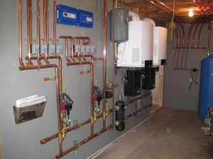 Tech Tips For Servicing Buderus Boilers